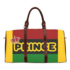 travel bags images King and queen travel bags kingdom of melanin jpg