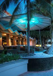 Outdoor Umbrella With Lights 5 Ways To Create Ambience With Patio Umbrella Lights Tips U0027n Ideas