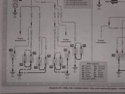 ford transit forum u2022 view topic towbar wiring