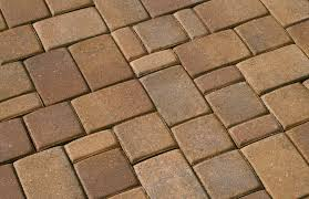 Patterns For Patio Pavers by Standard Color Blends