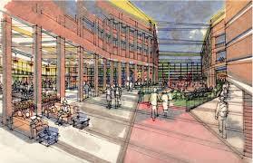 Fsu Campus Map Urbantallahassee Com Fsu Legacy Hall