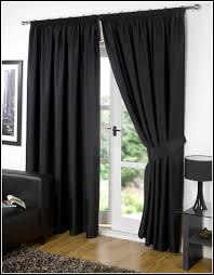 Blackout Lining For Curtains Nursery Curtains With Blackout Lining Curtains Home Design
