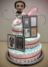 wars baby shower cake wars cake crafting diapers war