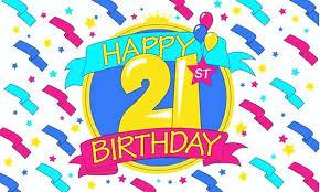 Happy 21 Birthday Meme - 46 top happy 21st birthday meme sarcastic images quotesbae