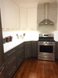 Horizontal Kitchen Cabinets 23 Best New York Kitchen Cabinets In White Images On Pinterest