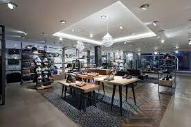 Next Home Interiors Next Store By Dalziel And Pow Leeds Uk Retail Design