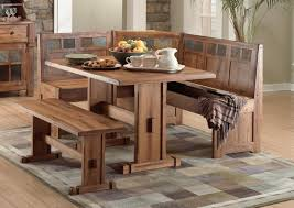 rustic high top table table chair rustic high top corner wood kitchen table sets with