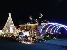christmas lights simpsonville sc 11 christmas light shows to enjoy this holiday season