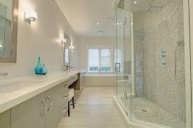 Bathroom Makeup Vanity Bathroom Contemporary With Contemporary