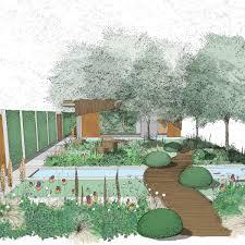 Homebase Garden Furniture Chelsea Flower Show 2015 Preview Of Homebase Urban Retreat Garden