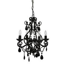 Adirondack Chandeliers Black Crystal Chandeliers You U0027ll Love Wayfair
