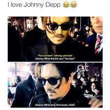 Johnny Depp Meme - im dying lol pinterest johnny depp caribbean and random