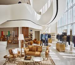 savvy spaces 5 examples of retail design excellence nydree flooring