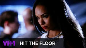 Hit The Floor Jelena Howard - hit the floor terrence proposes to jelena vh1 youtube