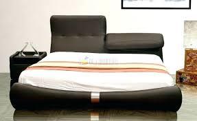 Platform King Size Bed Frame King Size Bed Frames With Storage Uk Mastercomorga