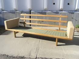 Hans Wegner Sofa by Machine Age U2013 New England U0027s Largest Selection Of Mid 20th Century