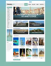 trip planner template travel blog wordpress themes templatemonster travel guide travel guide