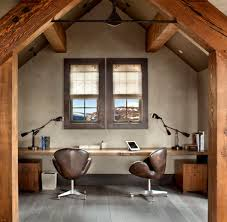 Office Cabin Furniture Design Office Cabin Design Ideas Home Office Rustic With Pendant Lighting