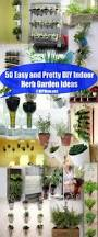 home decor beautiful indoor herb garden ideas indoor herb