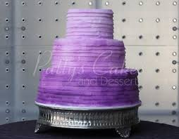 purple wedding cakes archives patty u0027s cakes and desserts