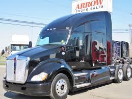 2016 kenworth t680 for sale used kenworth trucks for sale arrow truck sales