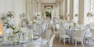 wedding hire the orangery weddings hire kensington palace tea