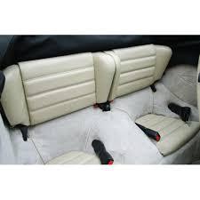 porsche carrera back seat world upholstery u0026 trim porsche 911 series classic 930 964