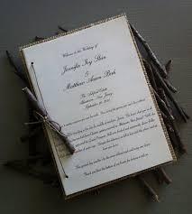 burlap wedding programs 28 best vintage wedding programs images on vintage