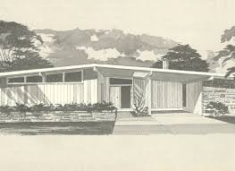 1950s modern home design 24 1950s modern house plans arts affordable mid century home best