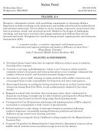 Recruiter Sample Resume Resumes Examples For Students In College Basic Resume Template