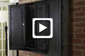 Build Outdoor Tv Cabinet Outdoor Wall Cabinets Cabinet Doors