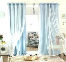 light blue curtains blackout u2013 cjphotography me