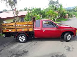 nissan extra used car nissan pickup costa rica 1997 d21 nissan extra cabina
