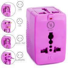 power adapters yubi power