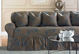 sofa cover get your sofa dressed with the sofa covers camilleinteriors
