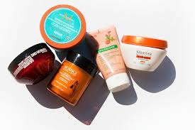 best hair masks for dry damaged hair the best masks for color treated hair into the gloss