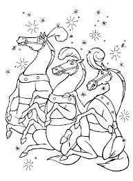 cinderella prince riding horses coloring cinderella