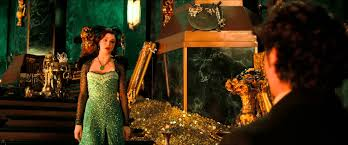 oz the great and powerful wicked witch costume oz the great and powerful 2013 super bowl tv spot hd mila