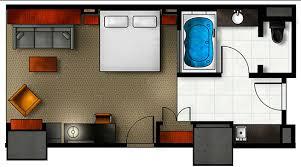 Floor Plan For Hotel Elara Las Vegas Floor Plans U2013 Meze Blog