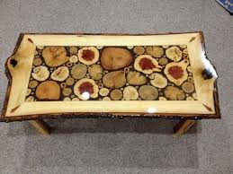 wood slice side table coffee 26 awesome wood slice coffee table picture ideas world