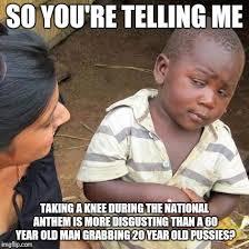60 Year Old Girl Meme - third world skeptical kid meme imgflip