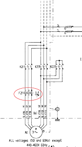 how the overload relay u0026 8216 thermal block u0026 8217 protects your