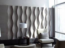 Designer Wall Paneling Home Design Ideas - Decorative wall panels design