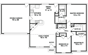 single story house plans with basement simple one story house plans beautiful one story house plans with