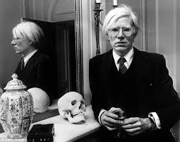 andy warhol age the secrets of andy warhol s risk was high daily