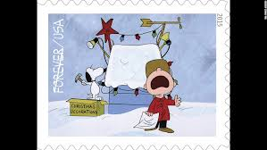 brown christmas snoopy dog house brown christmas sts go on sale cnn