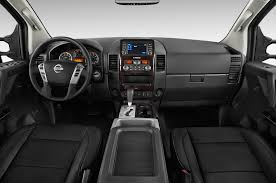 nissan armada 2018 interior 2015 nissan titan reviews and rating motor trend