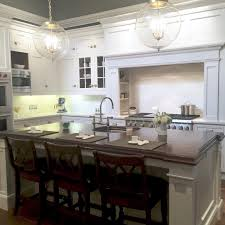 Christopher Peacock Home Design Products White Kitchen With Brass Accents And It U0027s Always A Good Idea