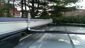 Iron Man Awning Are Awning On 4th Gen Stock Roof Rack Install Hardware Toyota