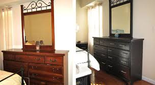 Redoing Bedroom Furniture From Traditional To Modern Master Bedroom Furniture Makeover